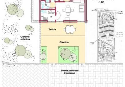 Casa Vacanze Villaggio Rais Gerbi Residence Pollina